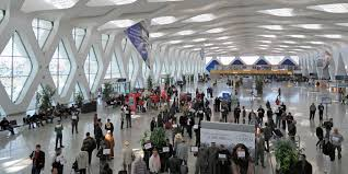 location transfert aeroport marrakech