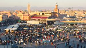 place-jema-el-fna marrakech