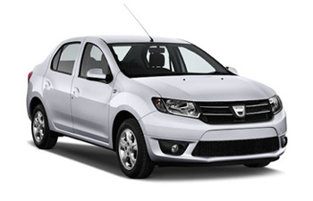 location  Dacia logan A/C