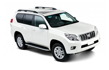 location voiture Land Cruiser Prado marrakech